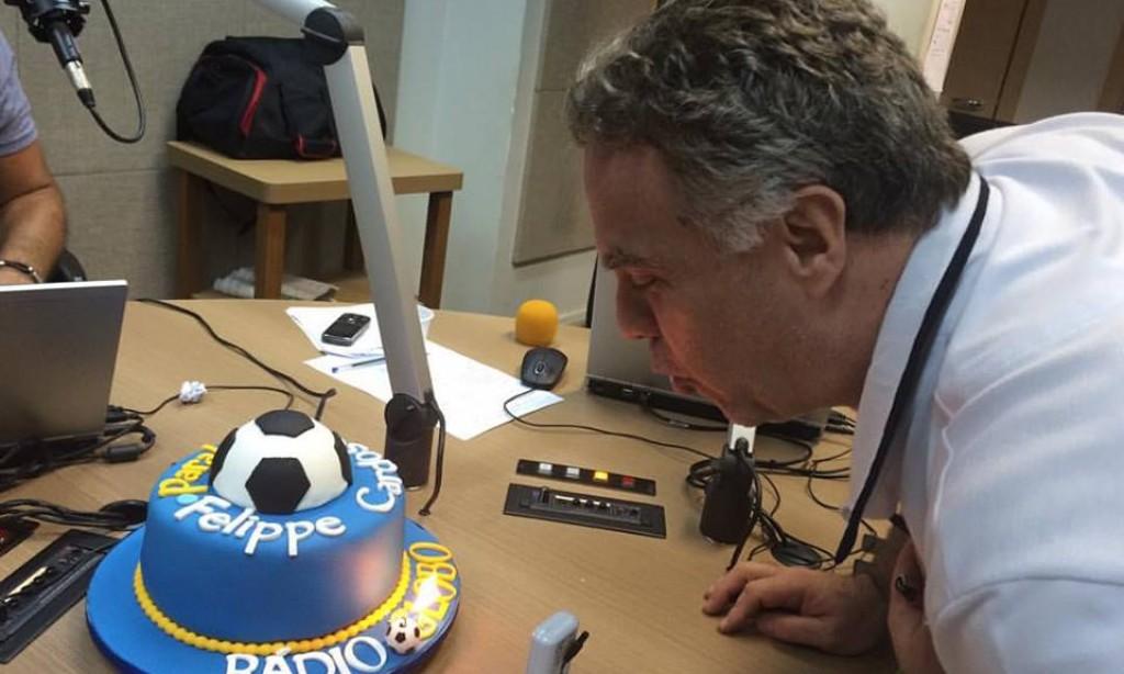 Futebol de Verdade: Mano Menezes, Gabigol e o aniversário de Felipe Cardoso