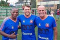 CFZ recebe mais um evento para ajudar o Flamengo