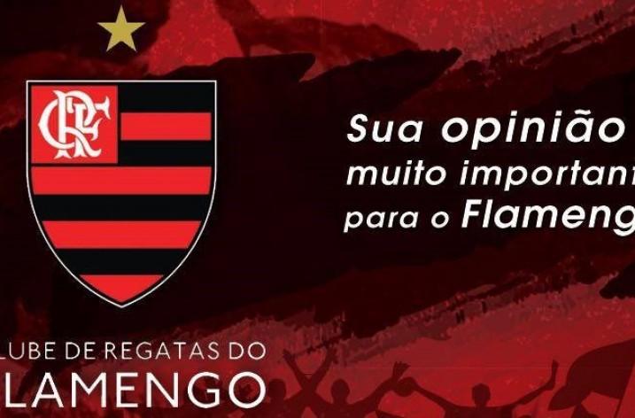 Flamengo lança aplicativo para aproximar o torcedor do clube