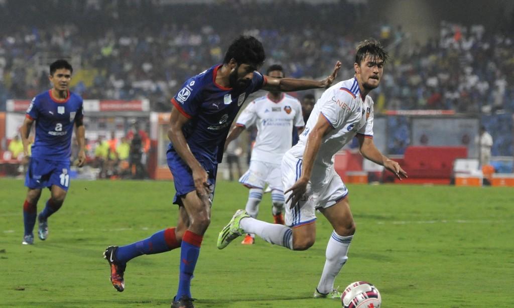 Goa perde mas se mantém na liderança da liga indiana