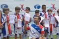 Fotos: Finais de torneio interno do CFZ Juiz de Fora são disputadas