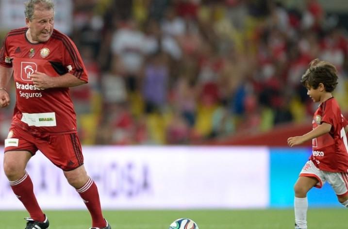 Veja os gols do Jogo das Estrelas 2013
