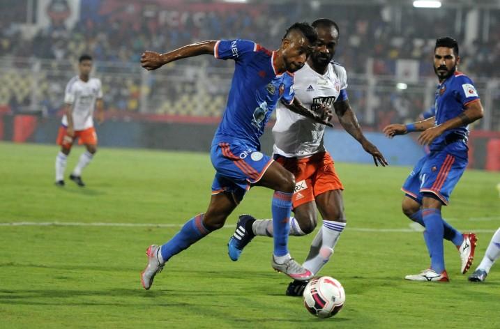 Goa empata em casa com Pune: 1×1