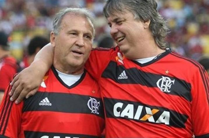 Morre Gaúcho, campeão brasileiro pelo Flamengo em 1992