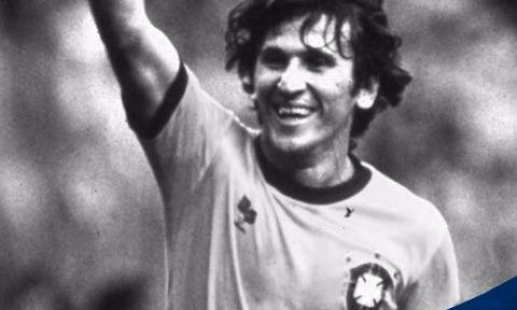 Chega ao fim a campanha de Zico à presidência da FIFA