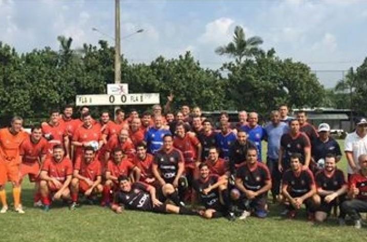 CFZ recebe novamente evento para ajudar o Flamengo