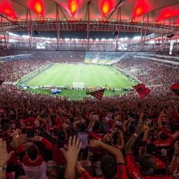 Parabéns ao Flamengo pelos 120 anos!