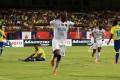 Goa goleia e garante vaga para a semifinal