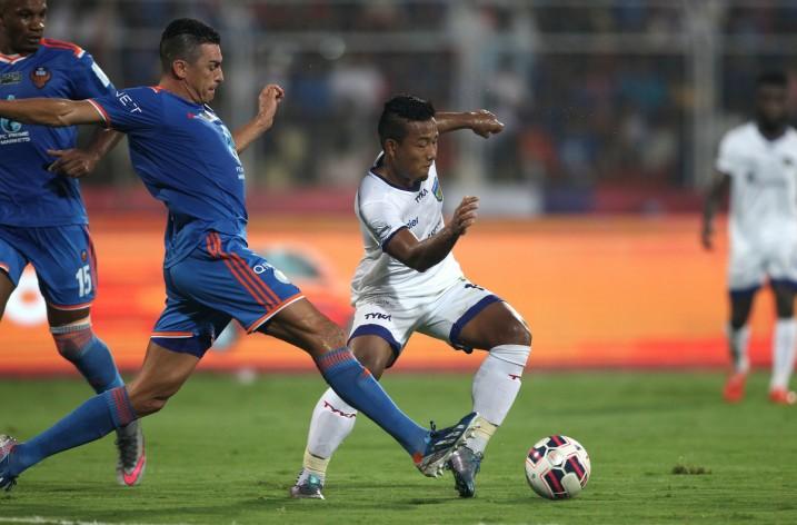 Goa é vice-campeão da Indian Super League