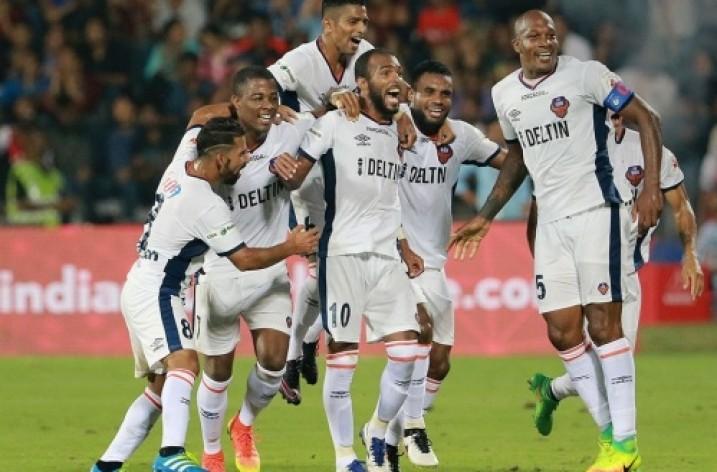 Com gol de Richarlyson, Goa vence o Mumbai City fora de casa