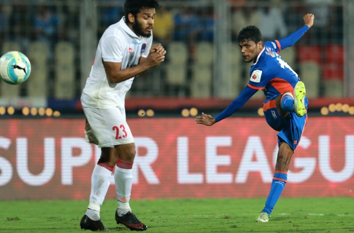 Delhi Dynamos vence o FC Goa pela Indian Super League