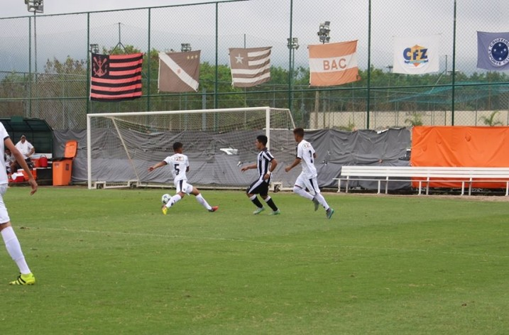 Santos e Botafogo se enfrentam na final da Copa da Amizade