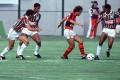 Assista dez gols de Zico contra o Fluminense