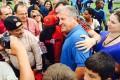 Escola Zico 10 é inaugurada em Friburgo
