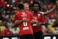 Jogo das Estrelas leva 40 mil torcedores ao Maracanã