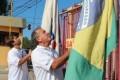 Zico abre a XVIII edição da Copa da Amizade Brasil-Japão